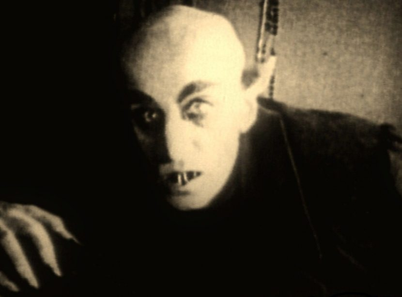 Be Nosferatu: How To Work Nights, Sleep Enough and Love It