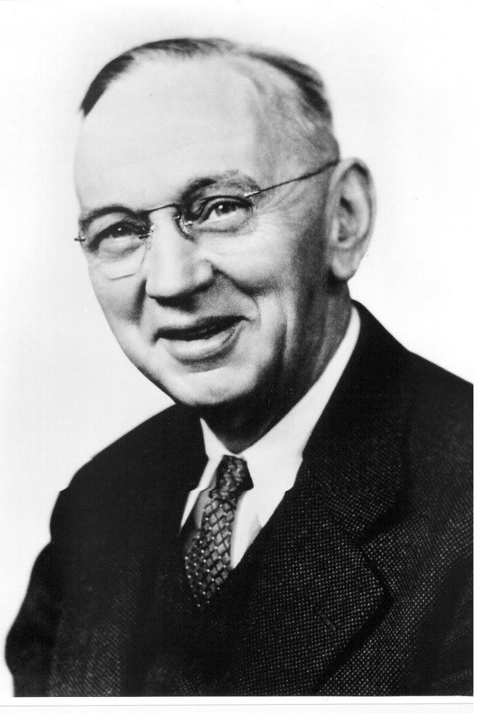 The Edgar Cayce Legacy: Quotes and Mindset