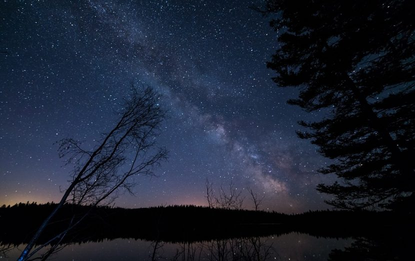 Lose the Light Pollution! 6 Ways To Add Enjoyment To the Night Sky