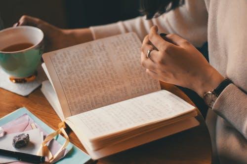Keep An Actual Dream Journal