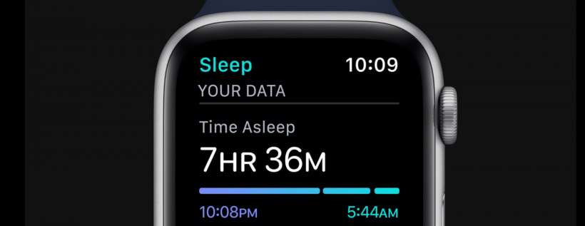 What To Do With Your Sleep Tracker
