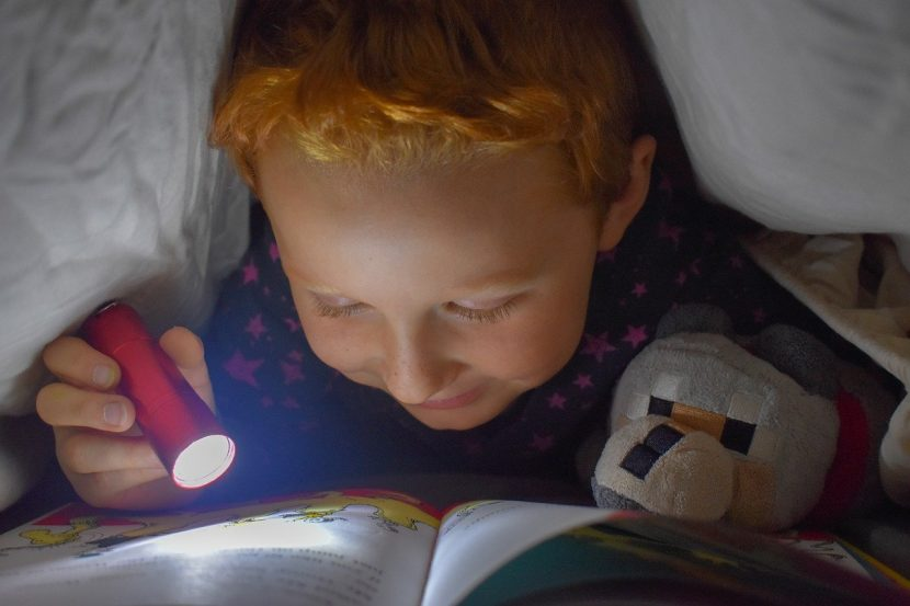 What Makes a Bedtime Story?